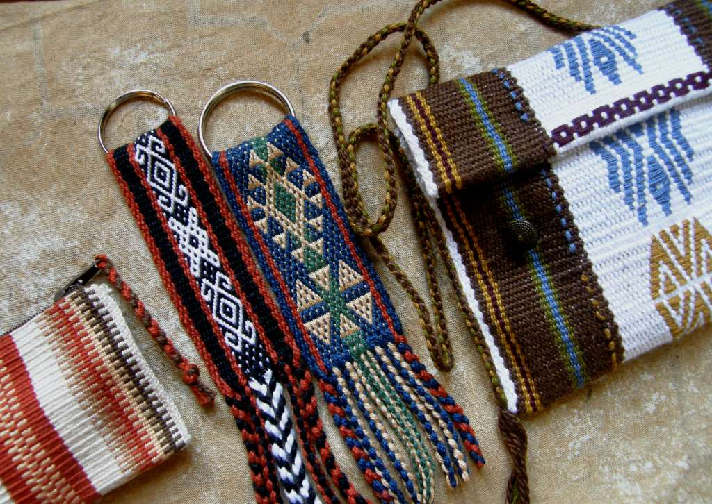 Tutorials Backstrap Weaving
