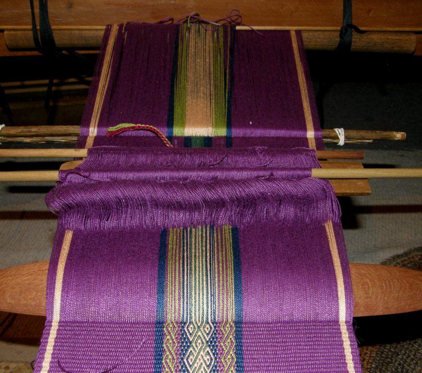 Backstrap Weaving Putting Down Roots And Weaving A Guatemalan Tree