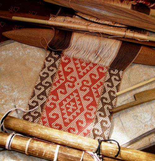 yurt band design