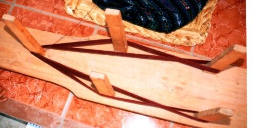 guatemalan warping