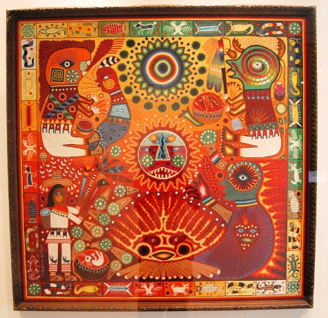 Teyacapans Flickr Page With Images Of Mexican Textiles