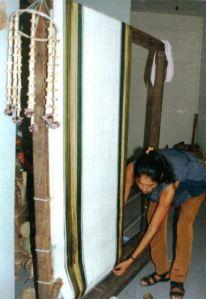 angela-and-hammock-loom