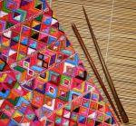 Guatemalan pick upsticks