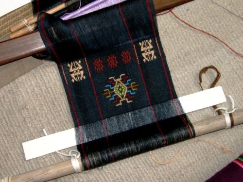 second Bhutanese design finishedO