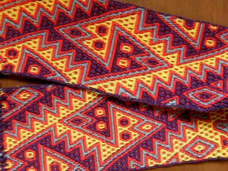 Guitar Strap With Pattern, Guitar Strap With Pattern Products