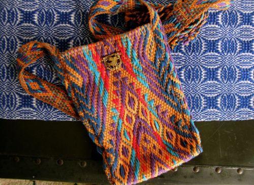 anne's inkle band bag