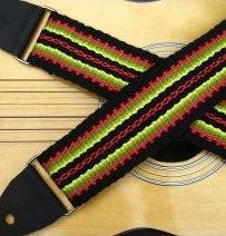 annies guitar strap