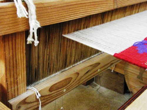 bamboo hand made reed