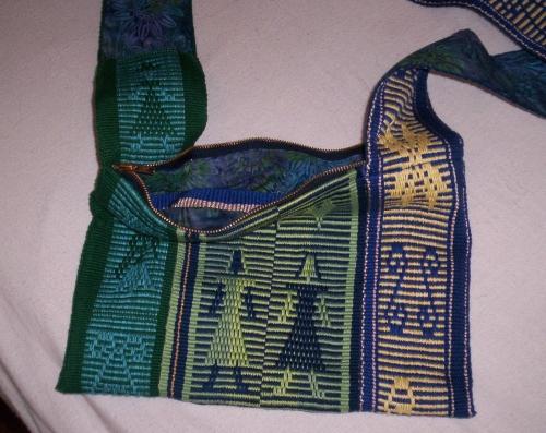 Marsha Knox bag