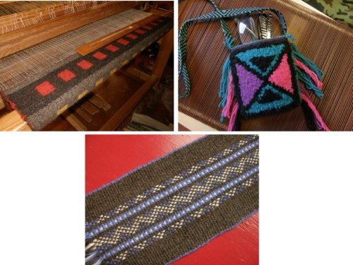 janets weaving