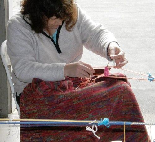 karen new weaver
