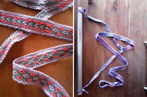 larisa pebble weave