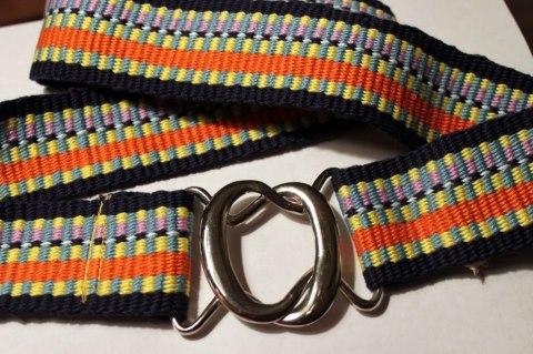 Marge belt