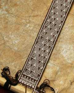 Tarahumara pattern