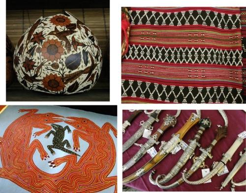variety of crafts santa fe folk art market