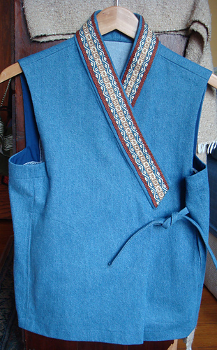 julias sewing  with pebble weave(2)