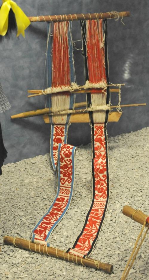 teyacapan mexican weaving