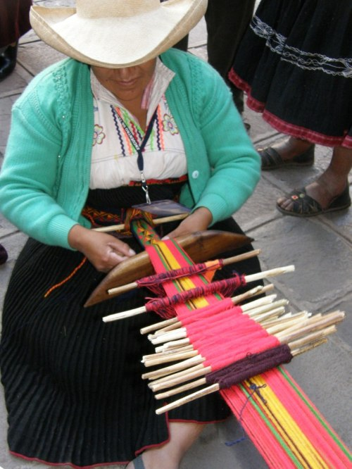 weaver san ignacio de loyola