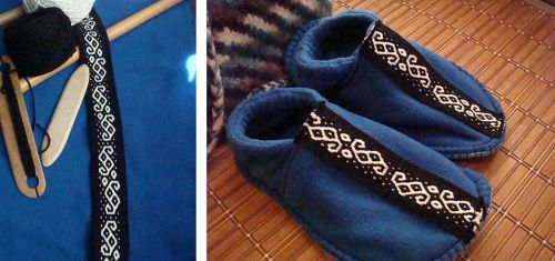 julias slippers