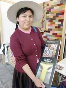 elvira-espejo-and-representatives-of-taquile-island-textile-community-etam-2012
