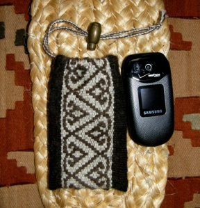alpaca_cell_phone_pouch