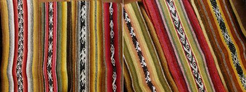 Cochabamba bands 1