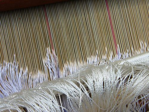 fine reed laos