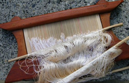 fine reed from laos