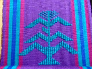 diane yale guatemalan weaving