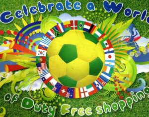 airport world cup 2014