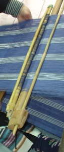 Atayal shed rod