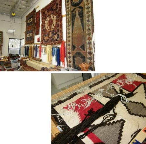 rug repair shop