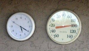 temperature in phoenix
