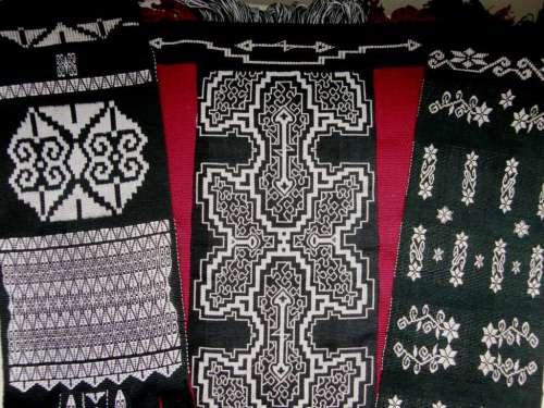 3 plain tales backstrap weaving