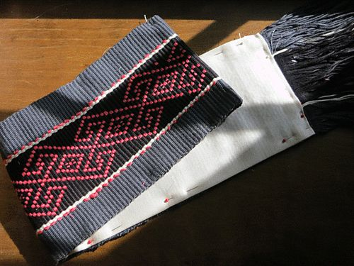 gwendolyn bag with lining