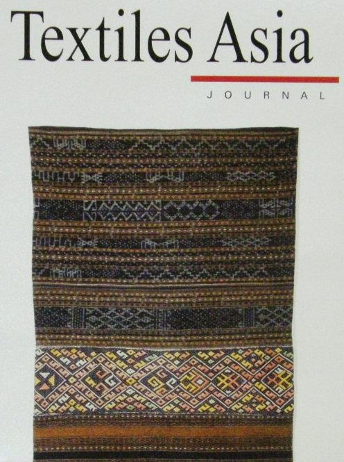 Textiles Asia Journal September 2014