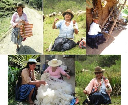 faja weavers
