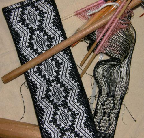 guarnai designin cotton and silk