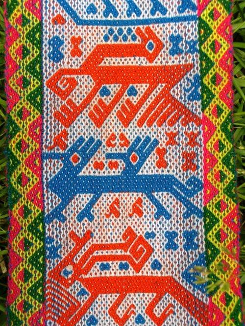 ayacucho belt