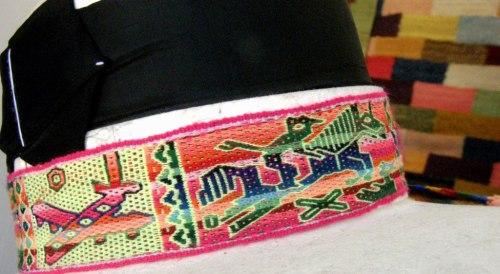 oruro hatband