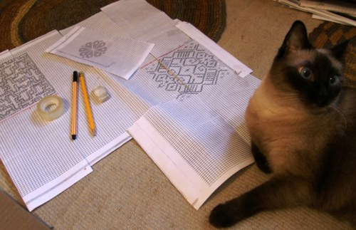 charting helper