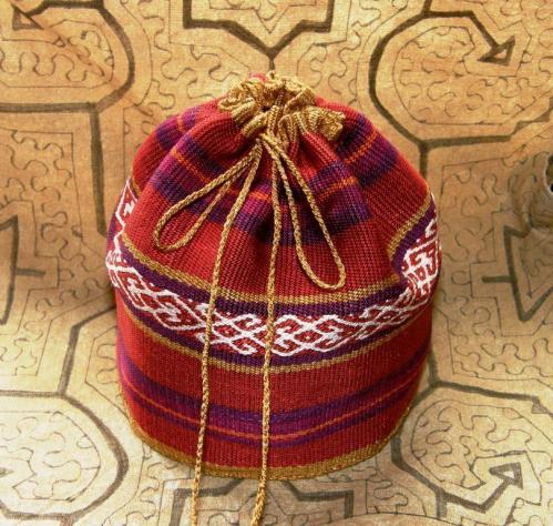 yurt bag