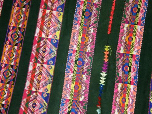double weave aguayo