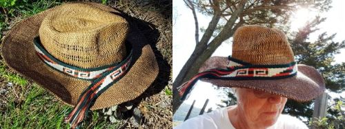 annes hatband