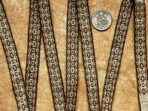 silk lanyard