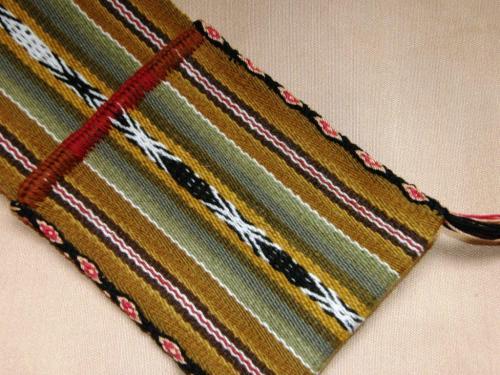 stacy pouch with nawi awapa
