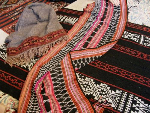 tracy hudson textile collection