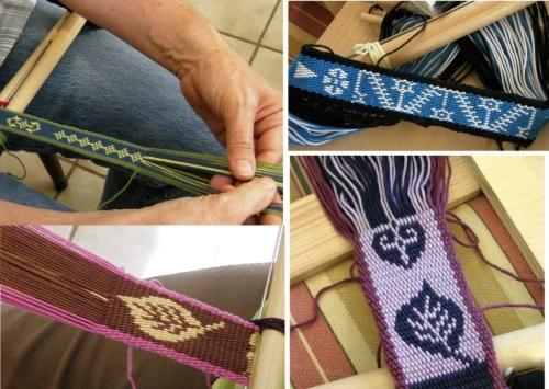 double weave cali