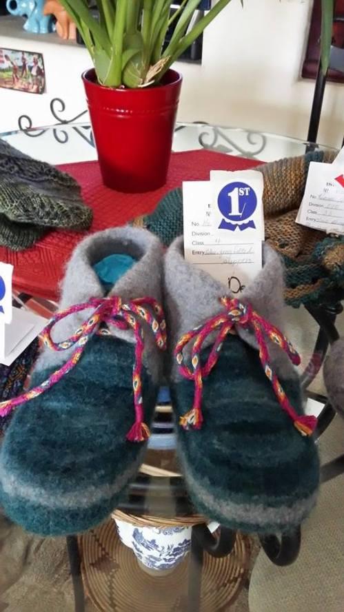 ginnys slippers
