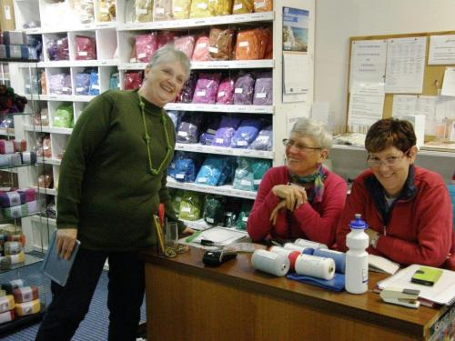 victoria guild staff and store
